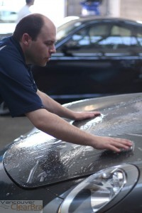 Vancouver-ClearBra-3M-Xpel-Porsche-clear-bra-paint-protection-film-installation-Vancouver