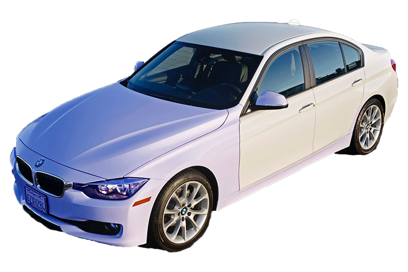2015 Bmw 3 Series Sedan The Bmw Store Vancouver Clearbra Clear Bra